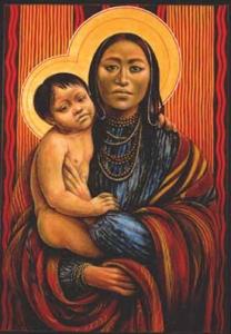 Apache Jesus