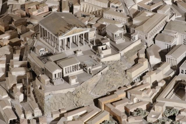 Roman Capitoline