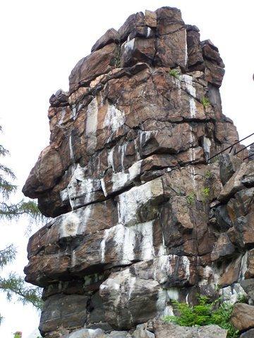 Grand-Mere Rock