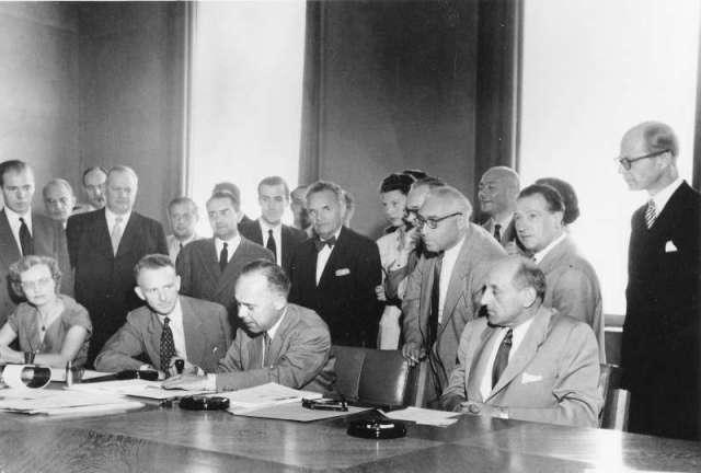 UN Convention Refugees 1951