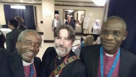 two-archbishops