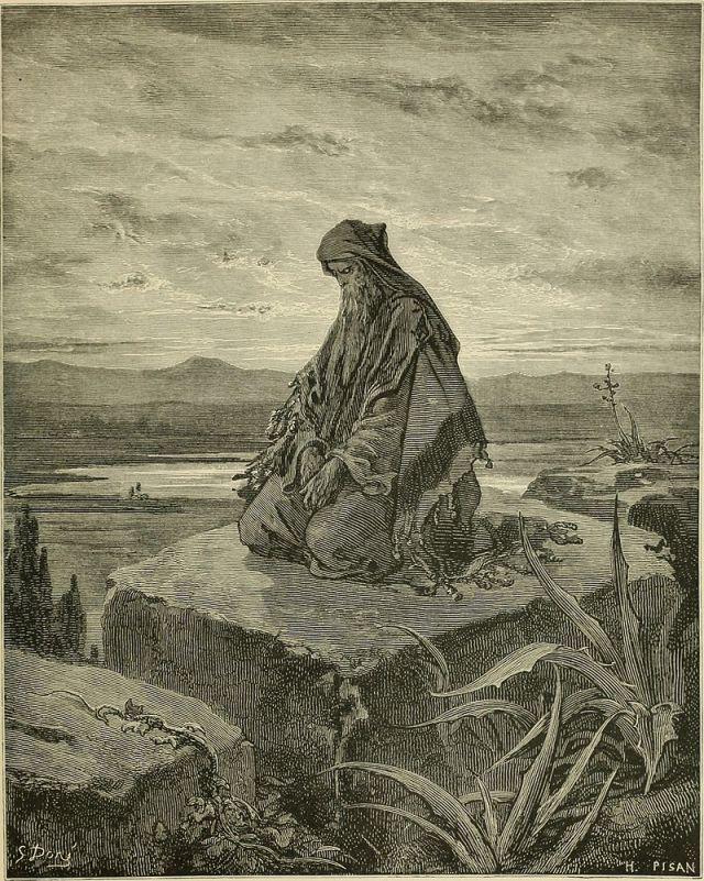 Isaiah Doré