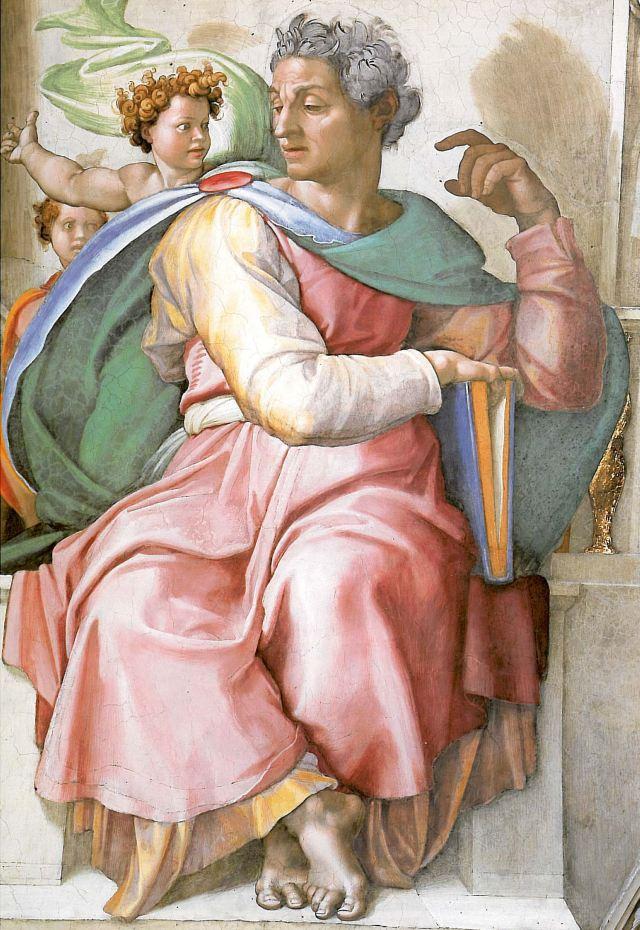 Jesaja_(Michelangelo)