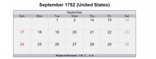 us-calendar-september-1752