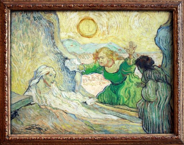 WLANL_-_Techdiva_1.0_-_De_opwekking_van_Lazarus_(naar_Rembrandt),_Vincent_van_Gogh_(1890)