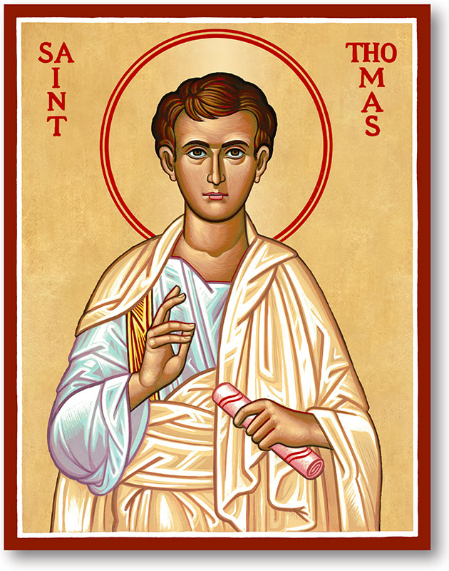 St Thomas Icon copy